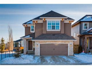 155 Cranston Gate SE, Calgary, AB T3M 0Z5 (#C4095799) :: The Cliff Stevenson Group