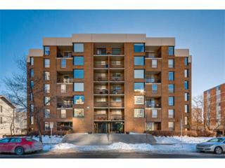 1123 13 Avenue SW #108, Calgary, AB T2R 0L7 (#C4095800) :: The Cliff Stevenson Group