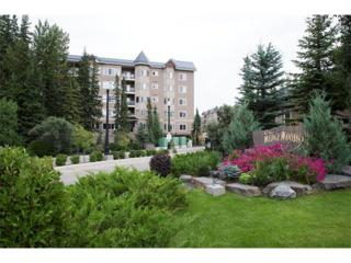 20 Discovery Ridge Close SW #131, Calgary, AB T3H 5X4 (#C4103452) :: The Cliff Stevenson Group