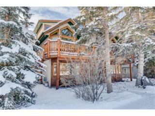 833 4th Street #1, Canmore, AB T1W 2G9 (#C4103960) :: Canmore & Banff