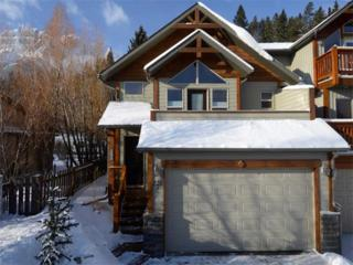 225A Three Sisters Drive, Canmore, AB T1W 2M4 (#C4104320) :: Canmore & Banff