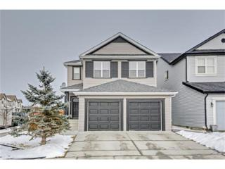 3 Copperstone Way SE, Calgary, AB T2Z 0E7 (#C4104459) :: The Cliff Stevenson Group