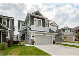 65 Auburn Springs Place SE, Calgary, AB T3M 1Y2 (#C4104511) :: The Cliff Stevenson Group