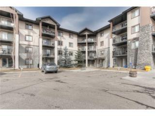 8 Bridlecrest Drive SW #2110, Calgary, AB T2Y 0H7 (#C4104622) :: The Cliff Stevenson Group