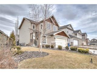 223 Copperpond Bay SE, Calgary, AB T2Z 0R3 (#C4104748) :: The Cliff Stevenson Group