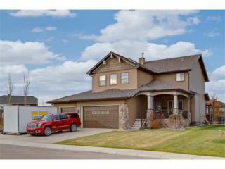 26 Boulder Creek Manor S, Langdon, AB T0J 1X3 (#C4104940) :: The Cliff Stevenson Group