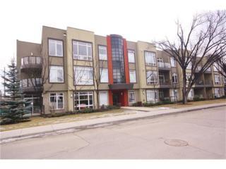 540 34 Street NW #105, Calgary, AB T2N 2X7 (#C4104961) :: The Cliff Stevenson Group
