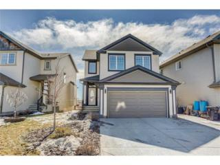 31 Copperstone Drive SE, Calgary, AB T2Z 0P2 (#C4105221) :: The Cliff Stevenson Group
