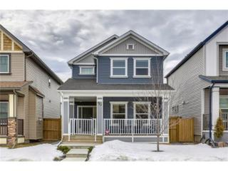90 Copperpond Heights SE, Calgary, AB T2Z 0W9 (#C4105366) :: The Cliff Stevenson Group