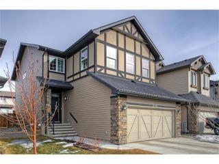 2119 Brightoncrest Common SE, Calgary, AB T2Z 1E8 (#C4105431) :: The Cliff Stevenson Group