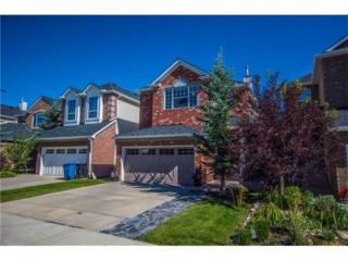 66 Discovery Ridge Gardens SW, Calgary, AB T3H 5L7 (#C4105454) :: The Cliff Stevenson Group