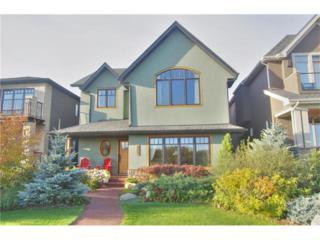 2237 8 Avenue SE, Calgary, AB T2G 0P2 (#C4105707) :: The Cliff Stevenson Group