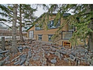 2 Mount Lorette Drive, Exshaw, AB T0L 2C0 (#C4106833) :: Canmore & Banff