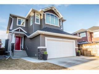 167 Auburn Glen Drive SE, Calgary, AB T3M 1P3 (#C4106872) :: The Cliff Stevenson Group