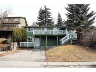 5236 22 Avenue NW, Calgary, AB T3B 0Y9 (#C4106894) :: The Cliff Stevenson Group