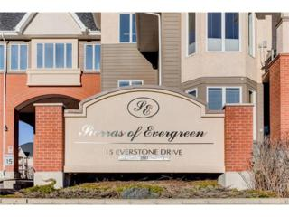 15 Everstone Drive SW #349, Calgary, AB T2Y 5B5 (#C4106951) :: The Cliff Stevenson Group