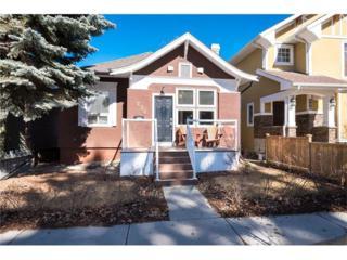 224 9 Avenue NE, Calgary, AB T2T 0V4 (#C4106963) :: The Cliff Stevenson Group