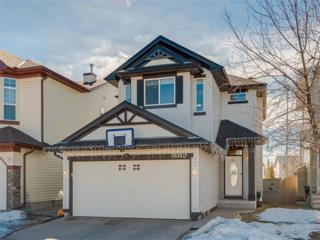 16182 Everstone Road SW, Calgary, AB T2Y 4A5 (#C4106993) :: The Cliff Stevenson Group