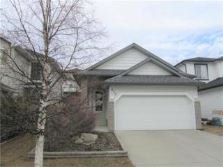 332 Bridlewood Avenue SW, Calgary, AB T2Y 4G2 (#C4107001) :: The Cliff Stevenson Group