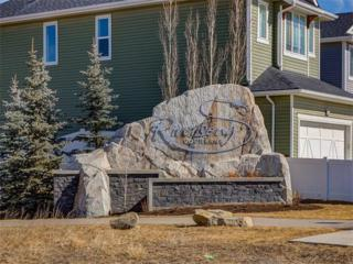 99 River Heights Boulevard, Cochrane, AB T3C 0R9 (#C4107005) :: The Cliff Stevenson Group