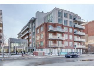 63 Inglewood Park SE #308, Calgary, AB T2G 3W5 (#C4107066) :: The Cliff Stevenson Group