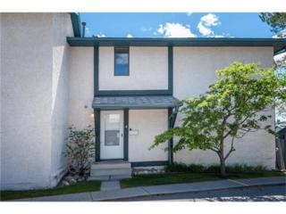 6915 Ranchview Drive NW #4, Calgary, AB T3G 1R8 (#C4107080) :: The Cliff Stevenson Group