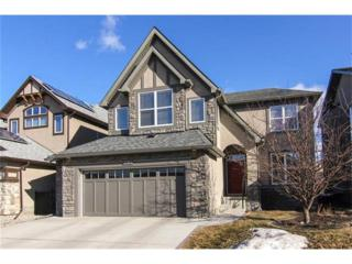 290 Discovery Ridge Way SW, Calgary, AB T3H 5S9 (#C4107084) :: The Cliff Stevenson Group