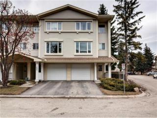 723 Queenston Terrace SE, Calgary, AB T2J 6H5 (#C4107104) :: The Cliff Stevenson Group