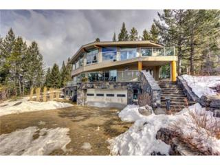32 Juniper Ridge, Canmore, AB T1W 1L6 (#C4108566) :: Canmore & Banff