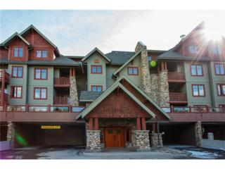 150 Crossbow Place #218, Canmore, AB T1W 3H5 (#C4108685) :: Canmore & Banff