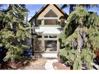 964 Wilson Way, Canmore, AB T1W 2Z4 (#C4110516) :: Canmore & Banff