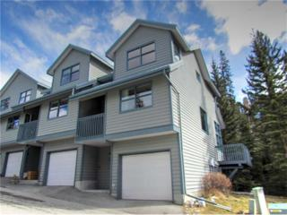 242 Benchlands Terrace #25, Canmore, AB T1W 1E9 (#C4111357) :: Canmore & Banff