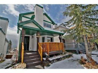 123 Moraine Road, Canmore, AB T1W 1J6 (#C4112632) :: Canmore & Banff