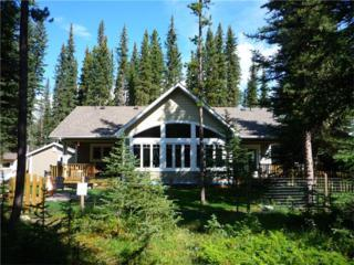 13 Wild Rose Place, Rural Bighorn M.D., AB T0L 1N0 (#C4095223) :: Canmore & Banff