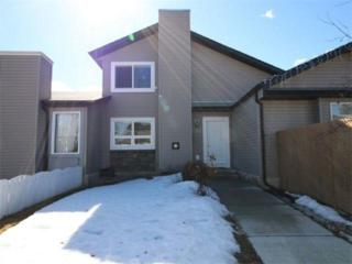 203 Deerview Way SE, Calgary, AB T2J 6B4 (#C4107060) :: The Cliff Stevenson Group