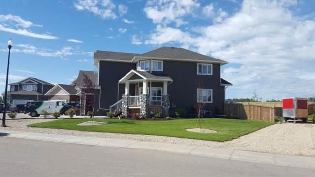 7222 91 Street, Grande Prairie, AB T8X 0J1 (#A1001026) :: The Cliff Stevenson Group
