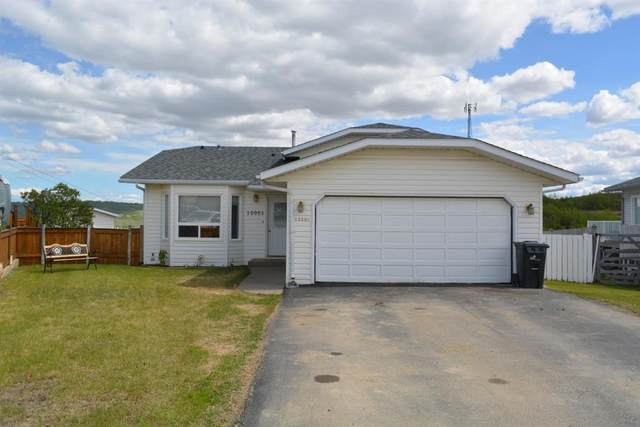 10001 85 Street, Peace River, AB T8S 1S4 (#A1001396) :: Western Elite Real Estate Group