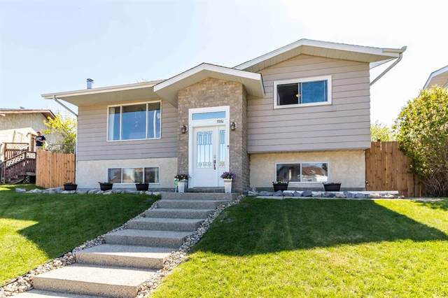 5352 39 Street Crescent, Innisfail, AB T4G 1G1 (#A1001937) :: Canmore & Banff