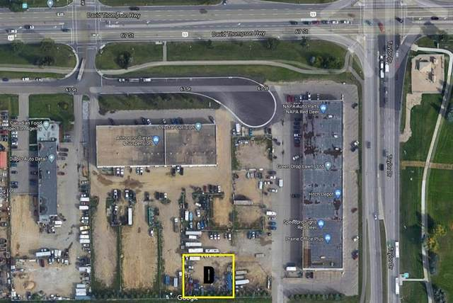 6437 67 Street D, Red Deer, AB T4P 1A3 (#A1002161) :: Canmore & Banff