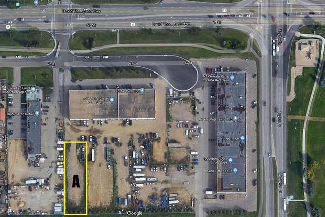 6437 67 Street A, Red Deer, AB T4P 1A3 (#A1002164) :: Canmore & Banff