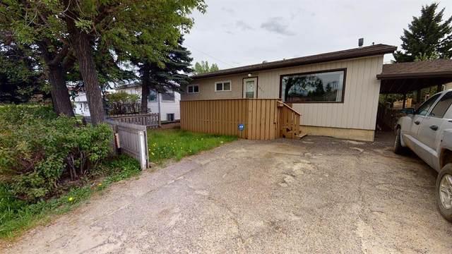 9411 100 Avenue, Grande Prairie, AB T8V 0S8 (#A1002385) :: Team Shillington | Re/Max Grande Prairie