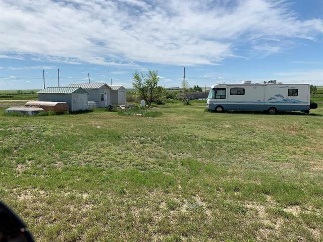 42 Dunbar Avenue, Rural Forty Mile No. 8, County of, AB T0K 0G0 (#A1002622) :: Western Elite Real Estate Group