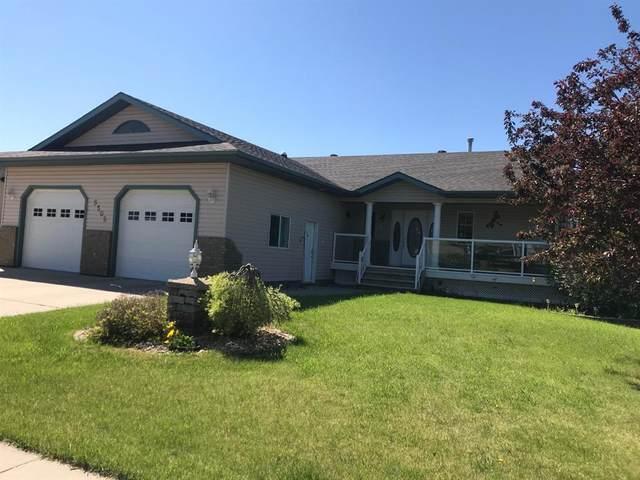 5505 49 Avenue, Killam, AB T0B 2L0 (#A1002715) :: Canmore & Banff