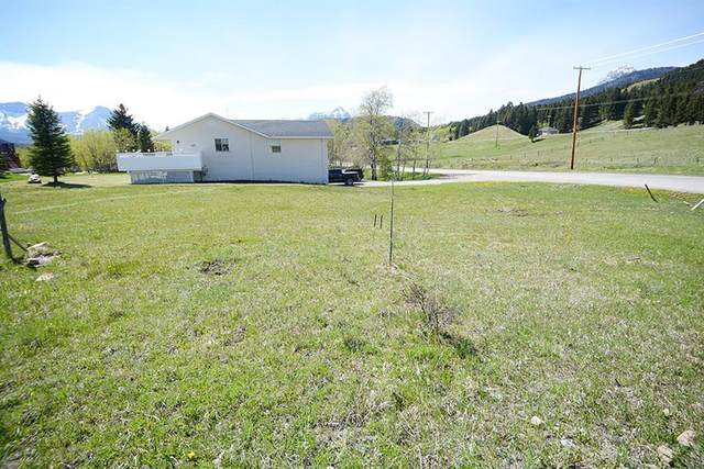 8309 27 Avenue, Rural Crowsnest Pass, AB T0K 0M0 (#A1003231) :: Calgary Homefinders