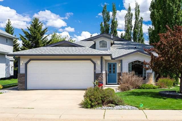 3401 59 Street Close, Camrose, AB T4V 4Y9 (#A1003414) :: Western Elite Real Estate Group