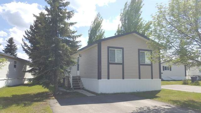 7908 97 Avenue, Peace River, AB T8S 1W5 (#A1003717) :: Team Shillington | Re/Max Grande Prairie