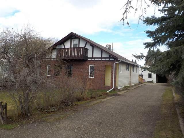 11208 105 Avenue, Fairview, AB T0H 1L0 (#A1003766) :: Team Shillington   Re/Max Grande Prairie