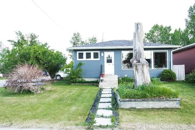 402 4 Avenue, Burdett, AB T0K 0J0 (#A1003897) :: Canmore & Banff