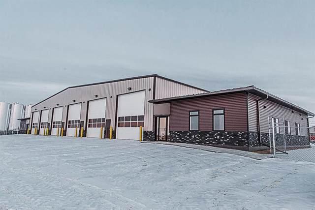 18 721072 Range, Rural Grande Prairie No. 1, County of, AB T8X 0N5 (#A1004173) :: Team Shillington | Re/Max Grande Prairie