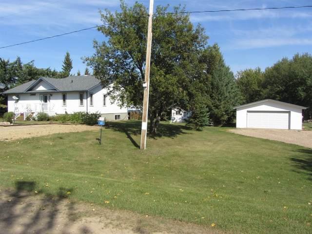 43169 Range Road 215 #141, Rural Camrose County, AB T0B 0H0 (#A1004204) :: Team J Realtors